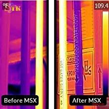 Hình ảnh động đa phổ MSX
