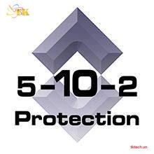 Bảo hành 5-10-2