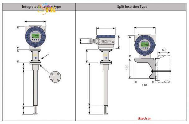 Hướng dẫn đo vận tốc và lưu lượng không khí