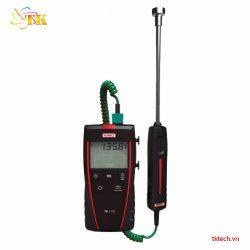 Máy đo nhiệt độ tiếp xúc KIMO TK50
