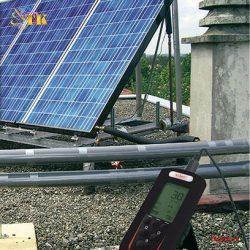 Trên tay Máy đo bức xạ nhiệt Kimo SL100