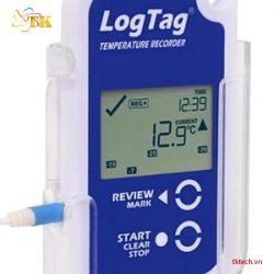 Nhiệt kế tự ghi LogTag TRED30-16R