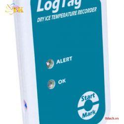Máy ghi dữ liệu nhiệt độ Logtag TRIL-8