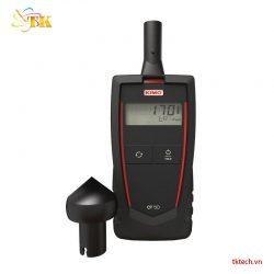 Máy đo tốc độ vòng quay Kimo CT50