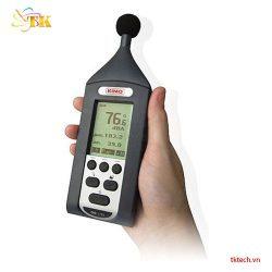 Máy đo độ ồn Kimo DB100