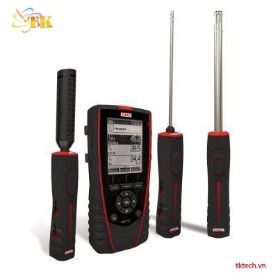 máy đo chất lượng không khí Kimo HQ210