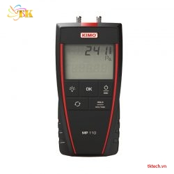 Máy đo áp suất chênh lệch KIMO MP110