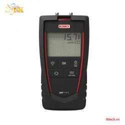 Micro áp kế KIMO MP111
