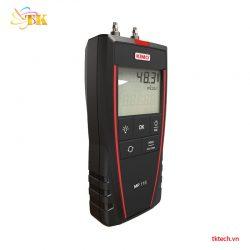 Máy đo áp suất chênh lệch KIMO MP115