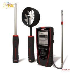Máy đo gió, nhiệt độ KIMO VT210