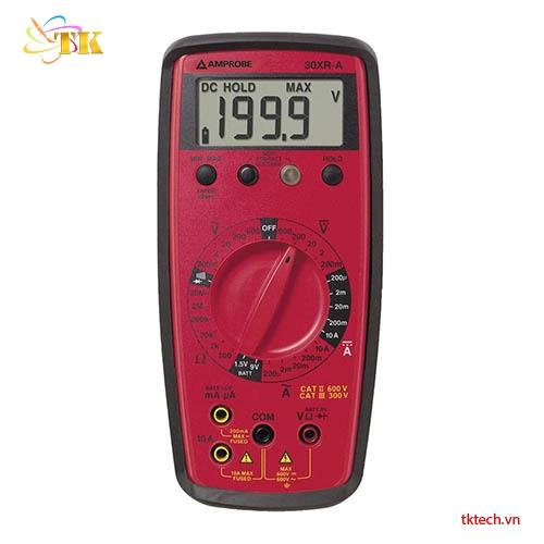 Đồng hồ vạn năng cao cấp Amprobe 30XR-A