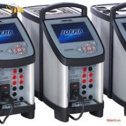 Bộ hiệu chuẩn nhiệt độ dòng Ametek PTC