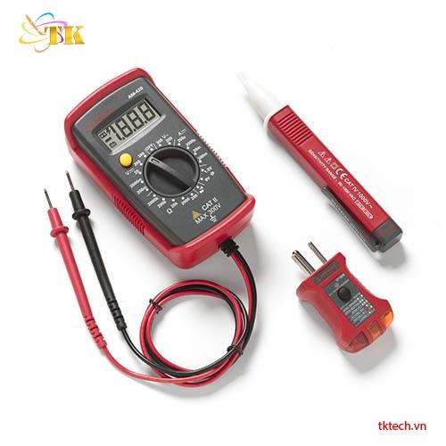 Bộ Kit kiểm tra điện Amprobe PK-110