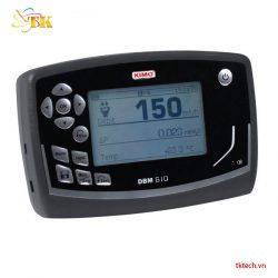 Máy đo lưu lượng khí Kimo DBM 610