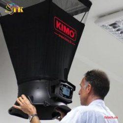 Máy đo lưu lượng không khí Kimo DBM 610