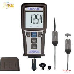 Máy đo rung PCE-VT 204