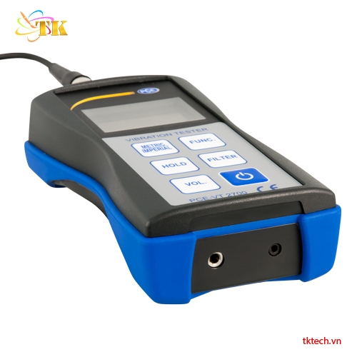 Máy đo rung PCE-VT 2700S