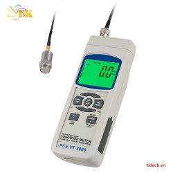 Máy đo rung PCE-VT 2800