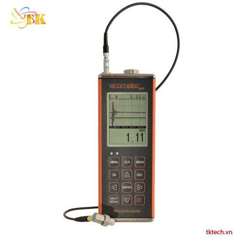 Máy đo độ dày chính xác Elcometer PG70ABDL