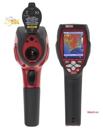 Camera chụp ảnh nhiệt RS Pro RS730
