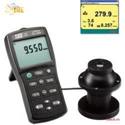 Máy đo độ chói TES-133