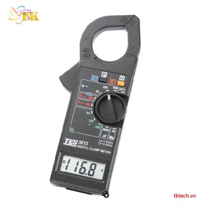 Ampe kìm TES-3013