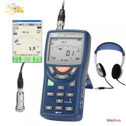 Máy đo độ rung TES-3101
