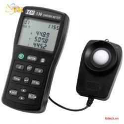 Máy đo ánh sáng TES-136