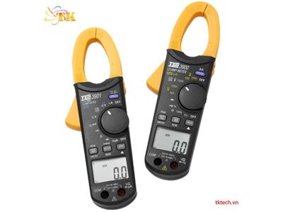 Ampe kìm TES-3900