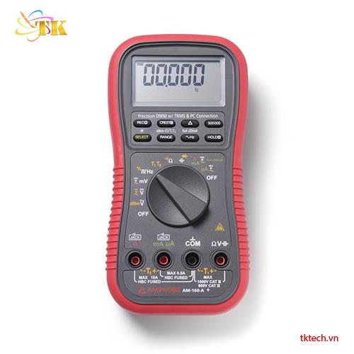Đồng hồ vạn năng chính xác Amprobe AM-160-A