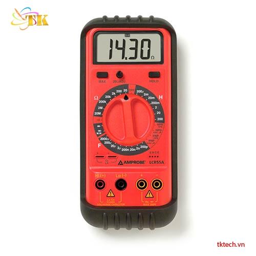 Máy đo điện dung Amprobe LCR55A