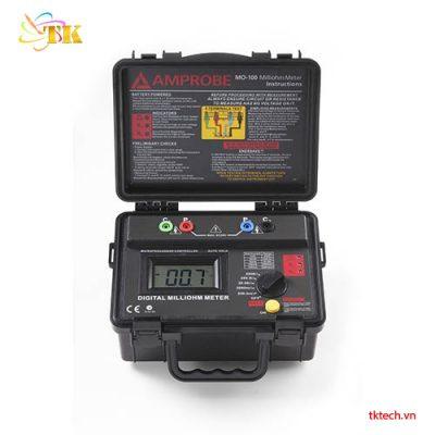 Máy đo điện trở thấp Amprobe MO-100