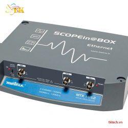 Máy hiện sóng Metrix MTX 1052C