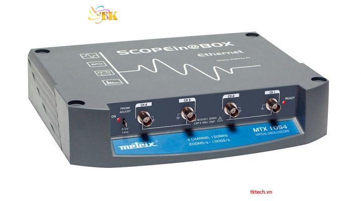 Máy đo dao động Metrix MTX 1054C