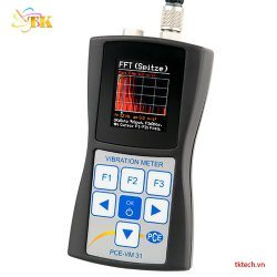 Máy đo rung người PCE-VM 31