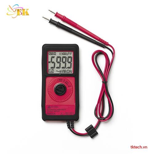 Đồng hồ vạn năng Amprobe PM55A