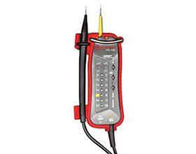 Máy đo điện áp và liên tục Amprobe VPC-10