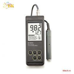Máy đo độ dẫn điện Hanna HI9033