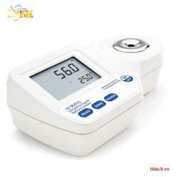 Khúc xạ kế đo Ethylene Glycol Hanna HI96831