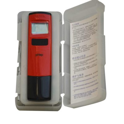 Máy đo pH Hanna HI98107