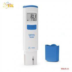máy đo dộ mặn Hanna HI98319