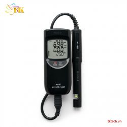 Máy đo pH/EC/TDS Hanna HI991300