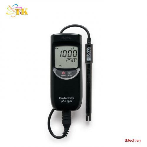 Máy đo EC / TDS Hanna HI99300