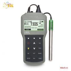 Máy đo pH/ORP/ISE Hanna HI98191
