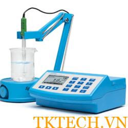 Máy đo quang kế và ph Hanna HI83314-01