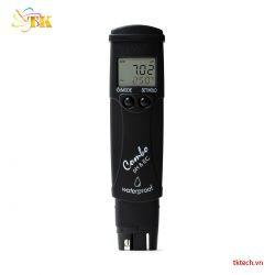 Máy đo pH Hanna HI98130