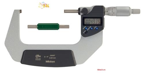 Panme đo ngoài điện tử Mitutoyo 293-333