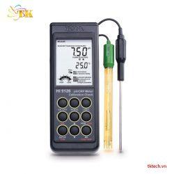 Máy đo pH Hanna HI9126