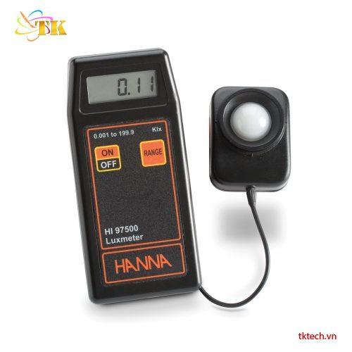Hanna HI97500