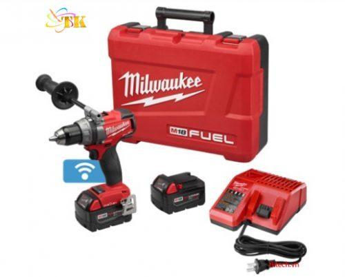 máy khoan milwaukee tool 2705-22